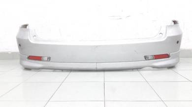 Toyota Caldina GT4 ST246 Rear Bumper & Lip