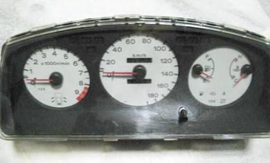 Honda Civic EG9 SIR VTEC MANUAL meter EG6 EG9