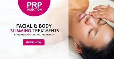 Aesthetic Beauty Salon (Facial & Body) E Sense De