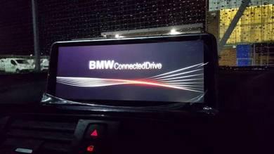 BMW F30 10.25