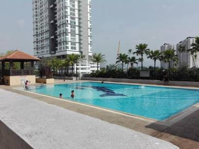STRATA READY | PUTRA MAJESTIK CONDO SENTUL | 1015 sq ft