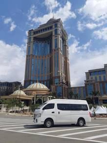 Vacation Tour Kundasang Group Family Holiday