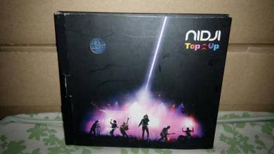 CD Nidji - Top Up