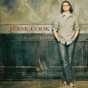 IMPORTED CD Jesse Cook - Frontiers CD