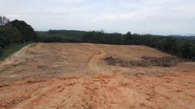 Land at Near Bangi