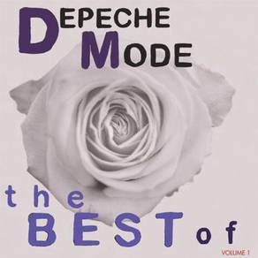 Depeche Mode The Best of: Volume 1 3LP