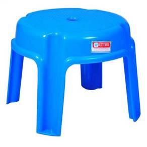 Plastic Stool 240mm PS A240 Adult MOQ12 Units