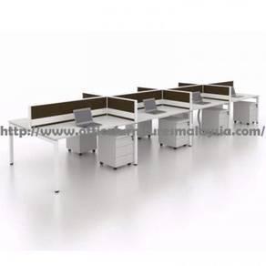 5ft Cubicle Workstation Table OFMN81575 KL cheras