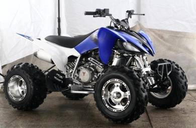 Atv motor 350cc LEM (keeping)