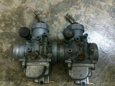 Carburator rxz 55k ori motor