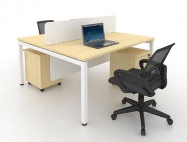 4ft Modern Workstation Table OFMN1270 KL puchong