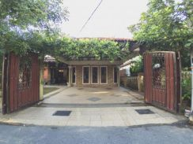 TERHAD🔥 1 Storey Bungalow Taman Desa Sinaran Jenderam Hilir Dengkil