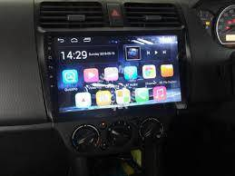 Suzuki swift 12-16 oem car android player