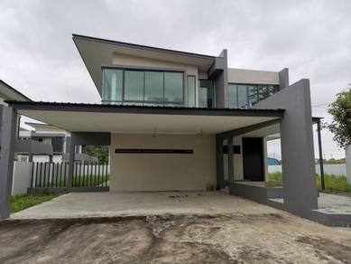 NEW Detached House at Stephen Yong Kpg Dangak 19 points