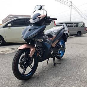Yamaha y15zr doxou low otr low dp
