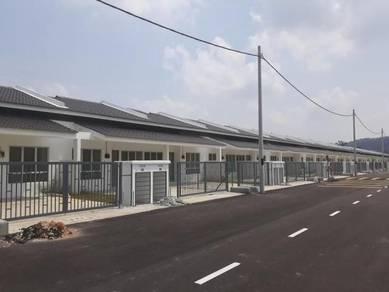 Rumah Gambang 3 PRIMA Dekat UMP Toll Gambang