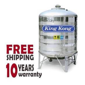 NEW!!> KING KONG 1500 Litres Water Tank