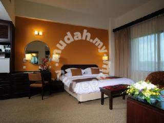 RHR Hotel at Uniten