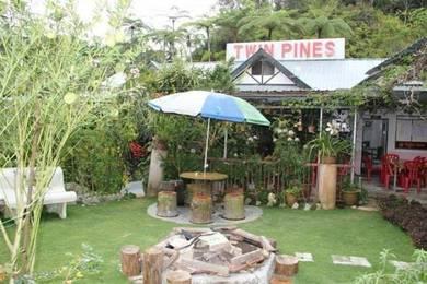 Twin Pines (Cameron Highland)