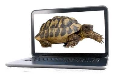 Perkhidmatan Format Laptob/PC slow lambat laju kan