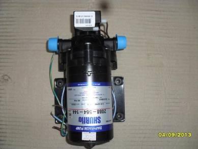 Shurflo Pump RO Water vending machine pahang