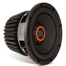 JBL S3-1224 *Toggle between 2-Ohm & 4-Ohm Impedan