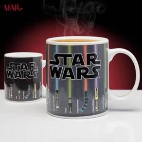 Colour changing star wars mug 02