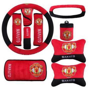 Football club - man utd car set