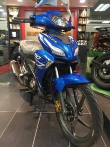 New SM Sport 110R - New Model- 90% Credit