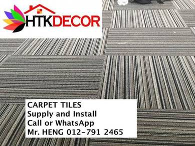 Best Selling Carpet Tile - with install 63BQ