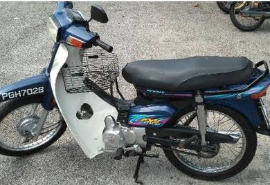 2005 Honda EX 5 Lelong unit