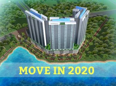 [MOVE IN 2020] [MRT] Kepong, Mizumi Residences [CHEAPEST in Kepong]