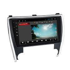Toyota camry 12-19 oem android car player