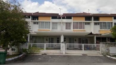 Seremban 3 Double Storey Terrace House
