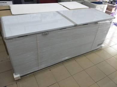 Freezer 750L - (NEW set) - 750L-cfc free