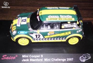 Jack Standford Mini Challenge 2007