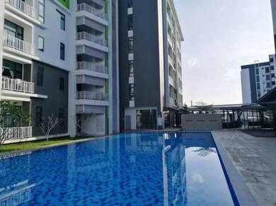 The Cube Condominium - ground floor