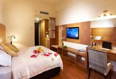 Swan Garden Hotel Malacca