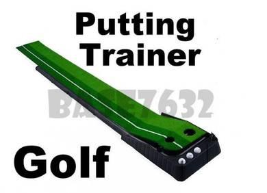3M Indoor Golf Putt Putter Putting Trainer Traini