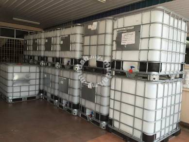 Recond IBC Intermediate Bulk Containers(Aquaponic)