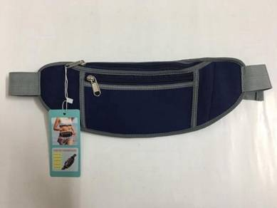 SW Beg Travel Jogging Cycling Waist Belt Pouch Bag