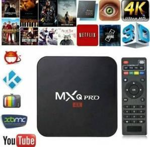 Android TV Box - IPTV Box - Smart TV Box