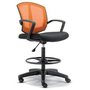 Ergonomic Dafting Chair OFME2566H KL Sepang sunway