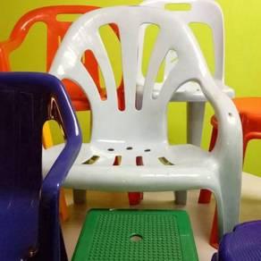 Plastic Arm Chair PAC C300 Children MOQ12 Units