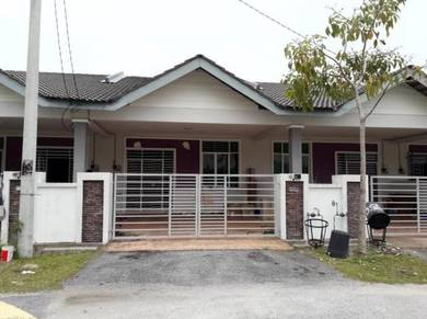 Rumah Untuk Disewa Di Taman Banggol Permai