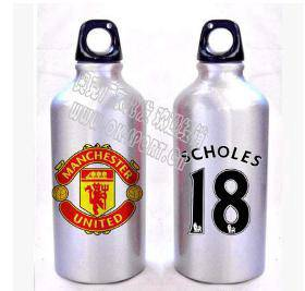 Football club - man utd bottle scholes(18)