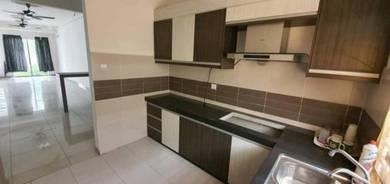2.5 Storey Terrace House Seri Wirani Seksyen 8 Bandar Baru Bangi 6R 4B
