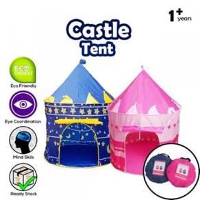 Swk - Kids Play Tent Castle (02)