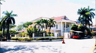 Sg penchala bungalow double storey