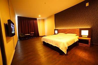WaterFront Boutique Hotel (Port Dickson)
